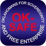 OKSAFE Square Logo