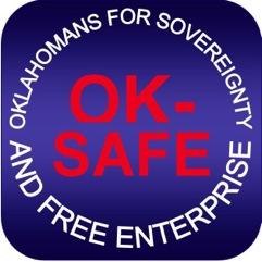 OKSAFE Square Logo for Scribd
