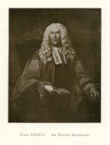 The Mysterious Science of the Law: An Essay on Blackstone's Commentaries