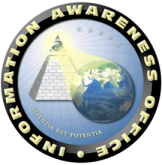 Total Info Awareness Seal