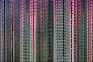 Hong Kong high density13
